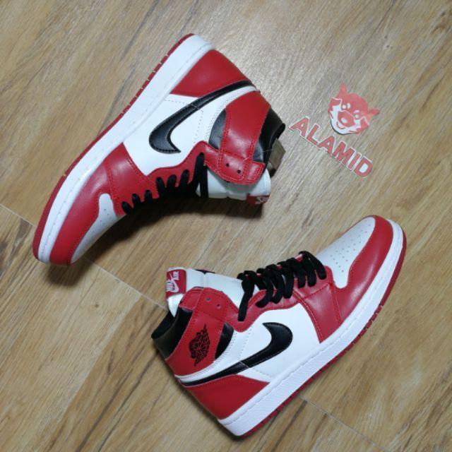 "Air Jordan 1 Retro High OG ""Chicago"""