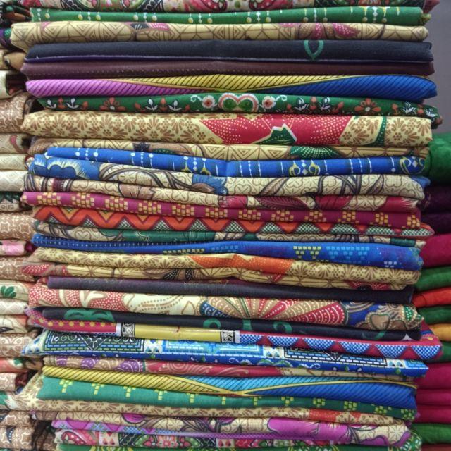 Malong Chinese Batik Single