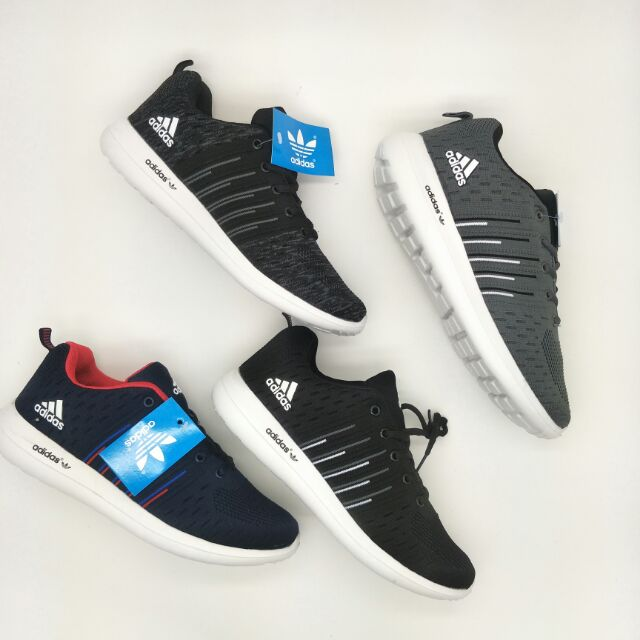 premium selection deb93 c53e1 Adidas Originals NMD R1 PK NMD Running Shoes Black and White   Shopee  Philippines