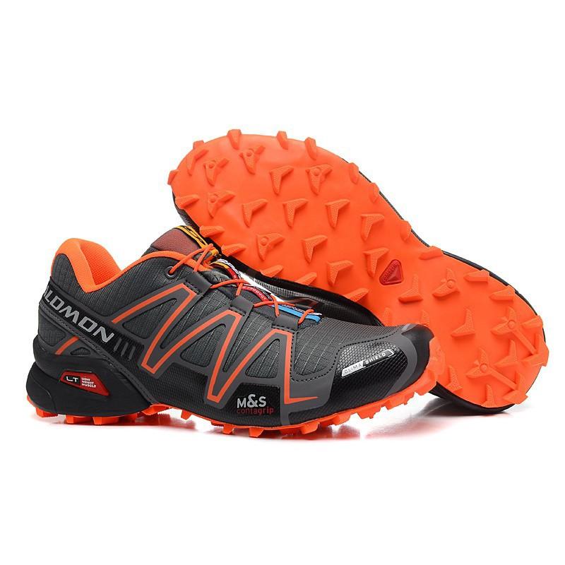salomon speedcross 3 cs trail running shoes 40