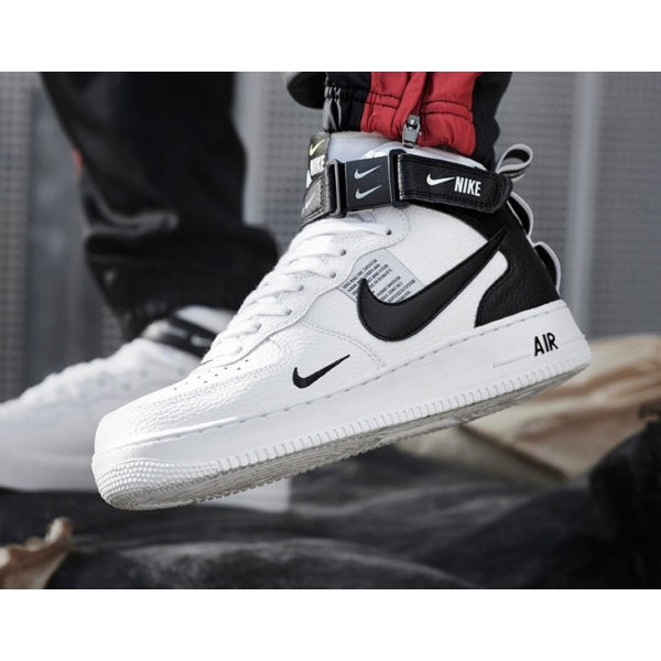 *Instock* Nike Air Force 1 High Utility Inspired