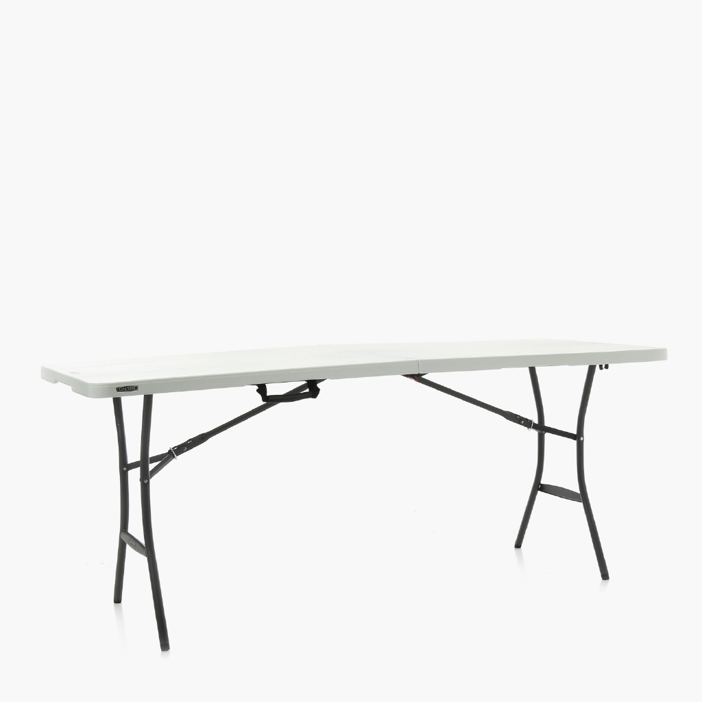 - Lifetime 6ft. Rectangular Folding Table Shopee Philippines