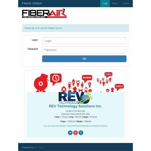 Mikrotik RB2011 w/ Anti-Lag Config and Wi-Fi Hotspot Rental | Shopee