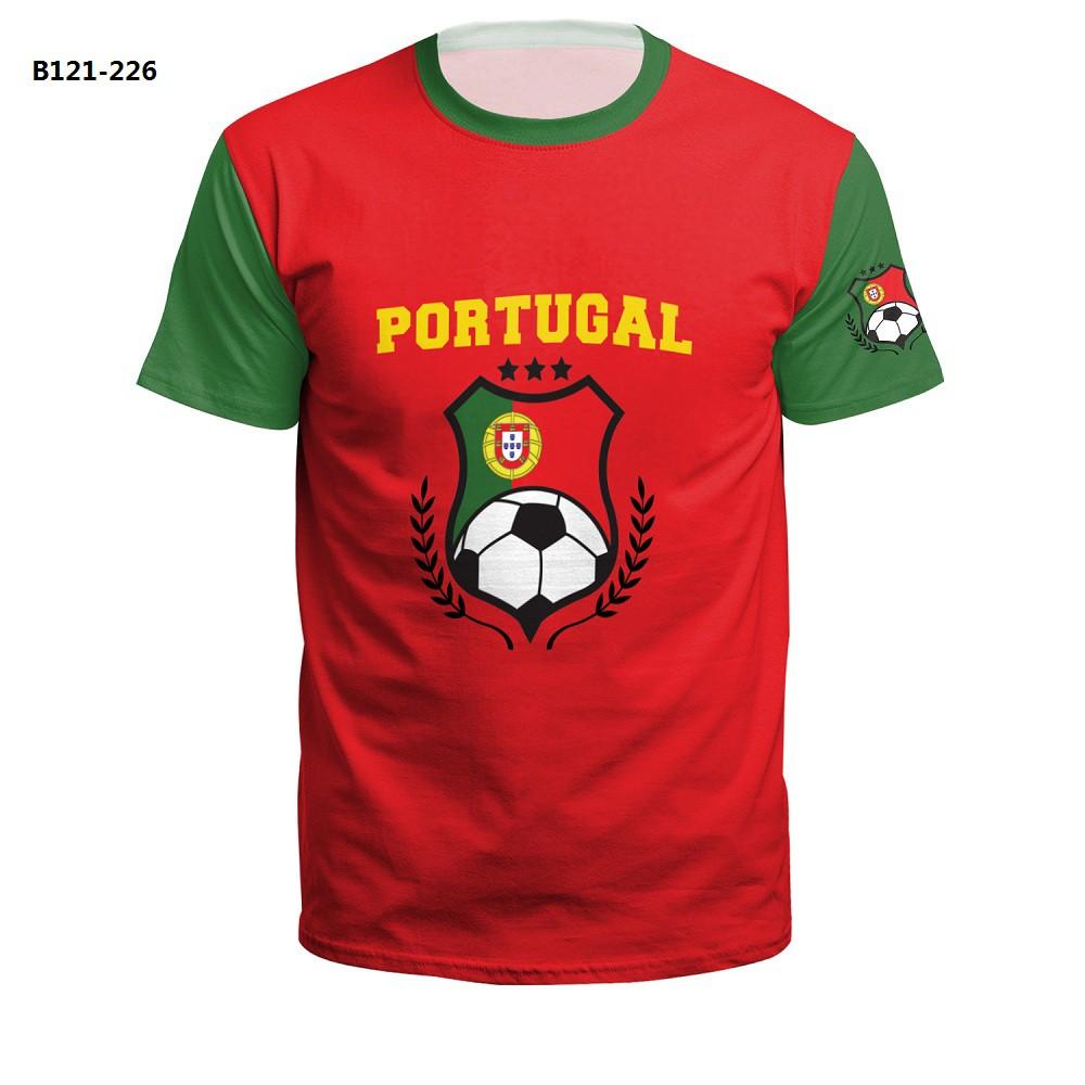 Fifa World Cup Russia 2018 T-Shirt soccer t-shirt