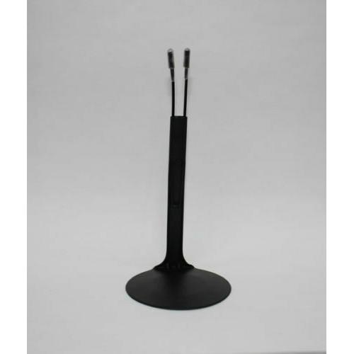 Adjustable Height 1//6 ZY Toys Black Waist U Type Display Stand F 12-inch Figure