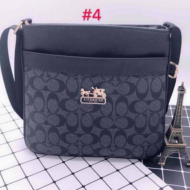 e77103f38a New Design! Coach Replica Sling Bag