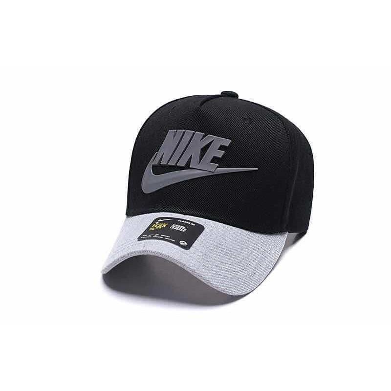 Queja corazón Contaminar  COD Nike snapback cap unisex high quality fashion adjustable | Shopee  Philippines