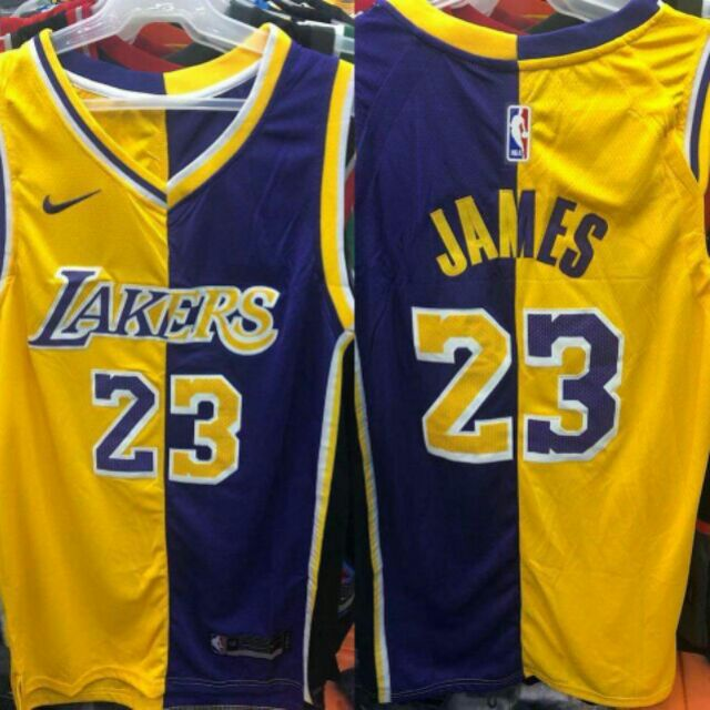 low priced d2367 e0619 LEBRON JAMES LAKERS JERSEY