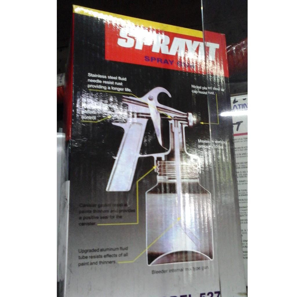 Sprayit Spray Gun Shopee Philippines
