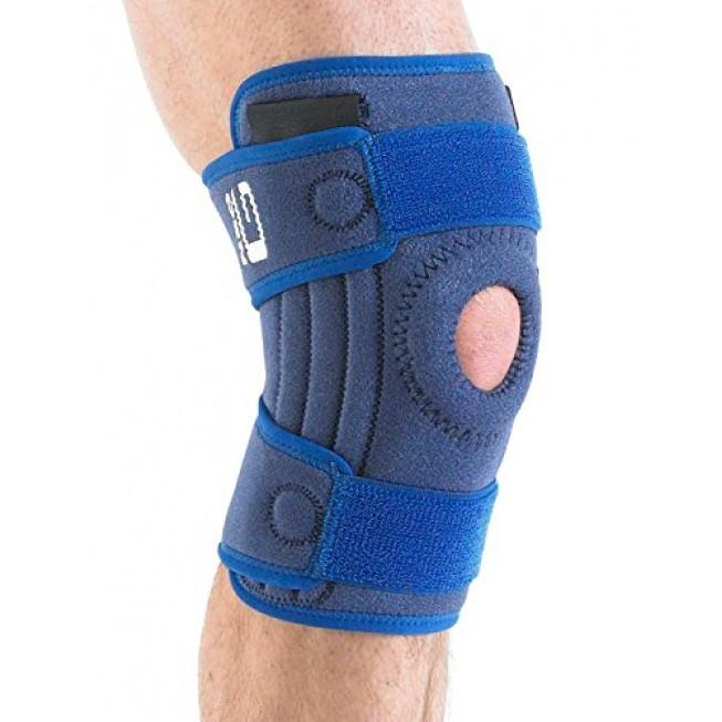 1ca99272d7 DonJoy Knee Brace Undersleeve, Open Patella, Neoprene, XX-Large | Shopee  Philippines