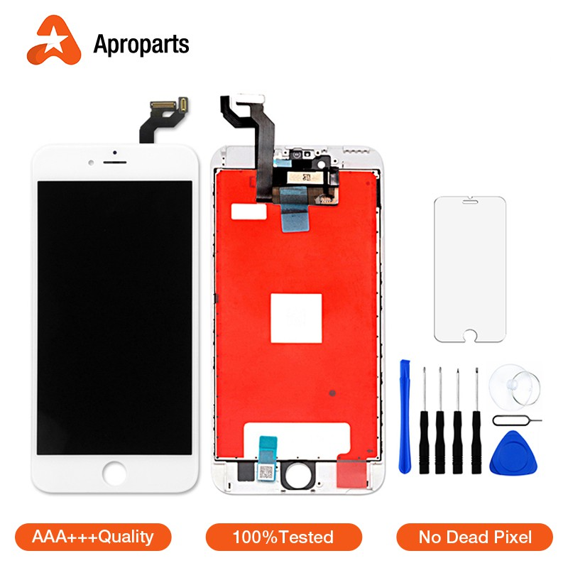 LCD Assembly For iPhone 6s Plus Touch Screen Replacement