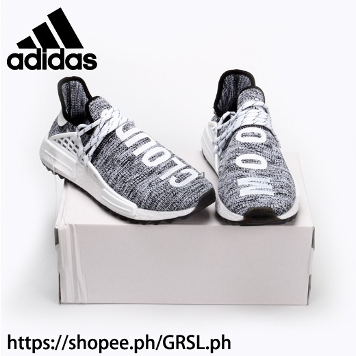 99b3227809da Adidas PW x CC HU NMD RUNNING SHOES FOR MEN Grey