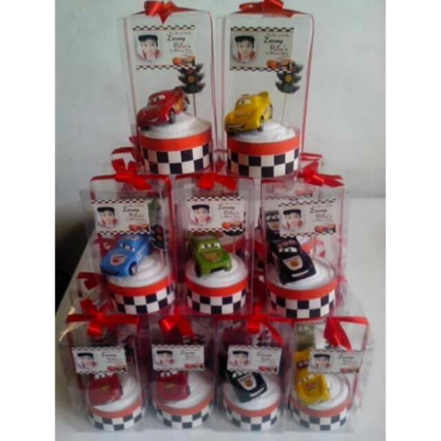 cars birthday giveaways philippines