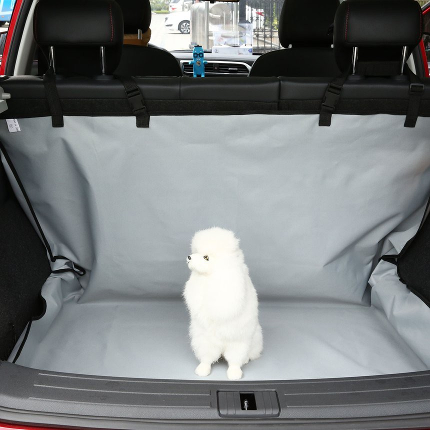 Alfombra cubeta protector cubre maletero Extrem para Clubman II desde 2015 Car Lux AR04596