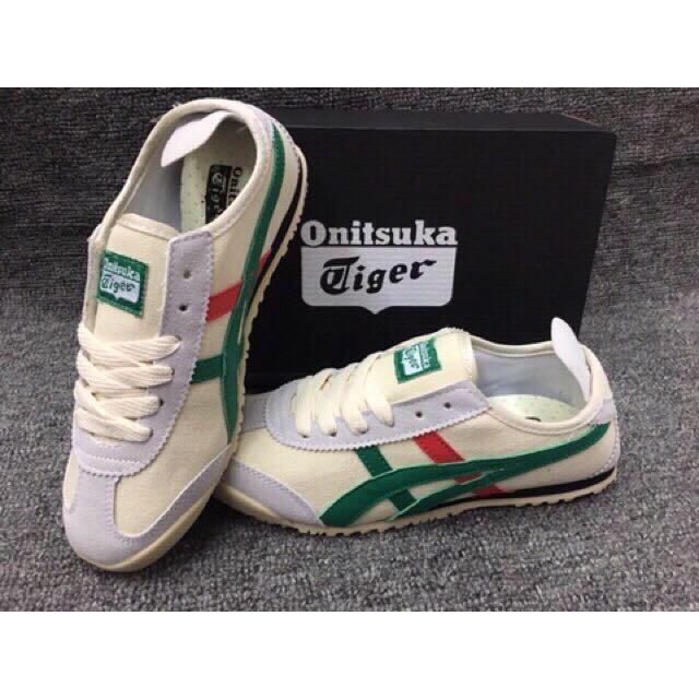 online store 64d25 ab026 Onitsuka Tiger Tella For Men Fashion4