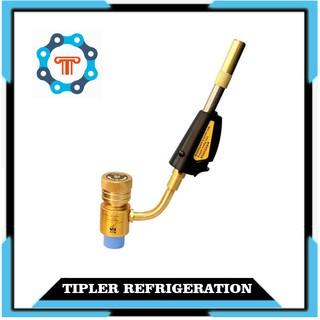 UtakeHeating Braze Welding Torch Propane MAPP Catridge Cylinder Gas