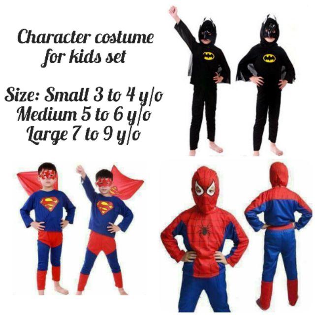 008c47eac2e Spider-Man Suit Superhero Costume Halloween Cosplay