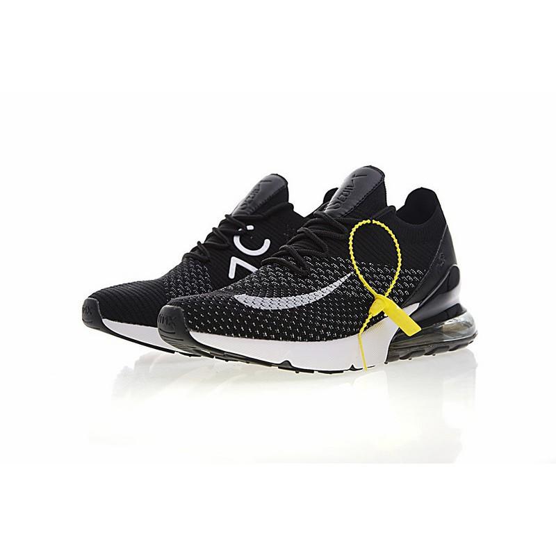 fb1b2b5e0dff Original Nike Air Max 270 unisex running shoes sport shoes