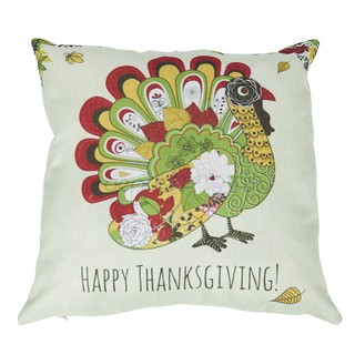 Excellent Thanksgiving Pillows Cases Covers Decorative Protector Bed Chair Couch Sofa Waist Throw Cushion Home Short Links Chair Design For Home Short Linksinfo