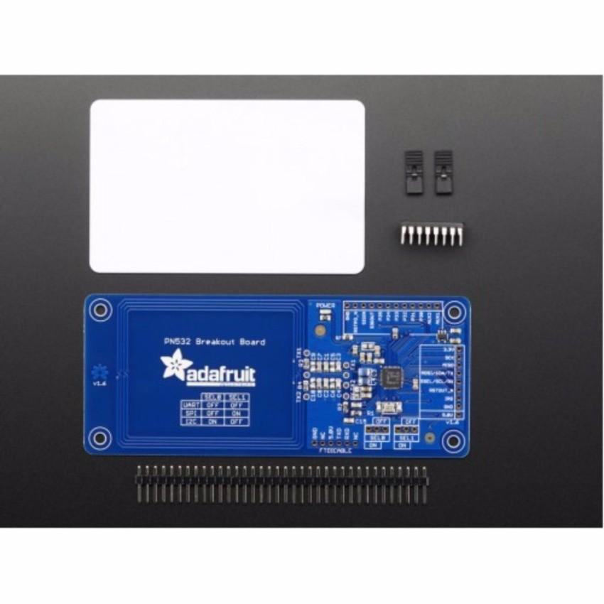 NFC/RFID PN532 controller breakout board Adafruit - v1 6
