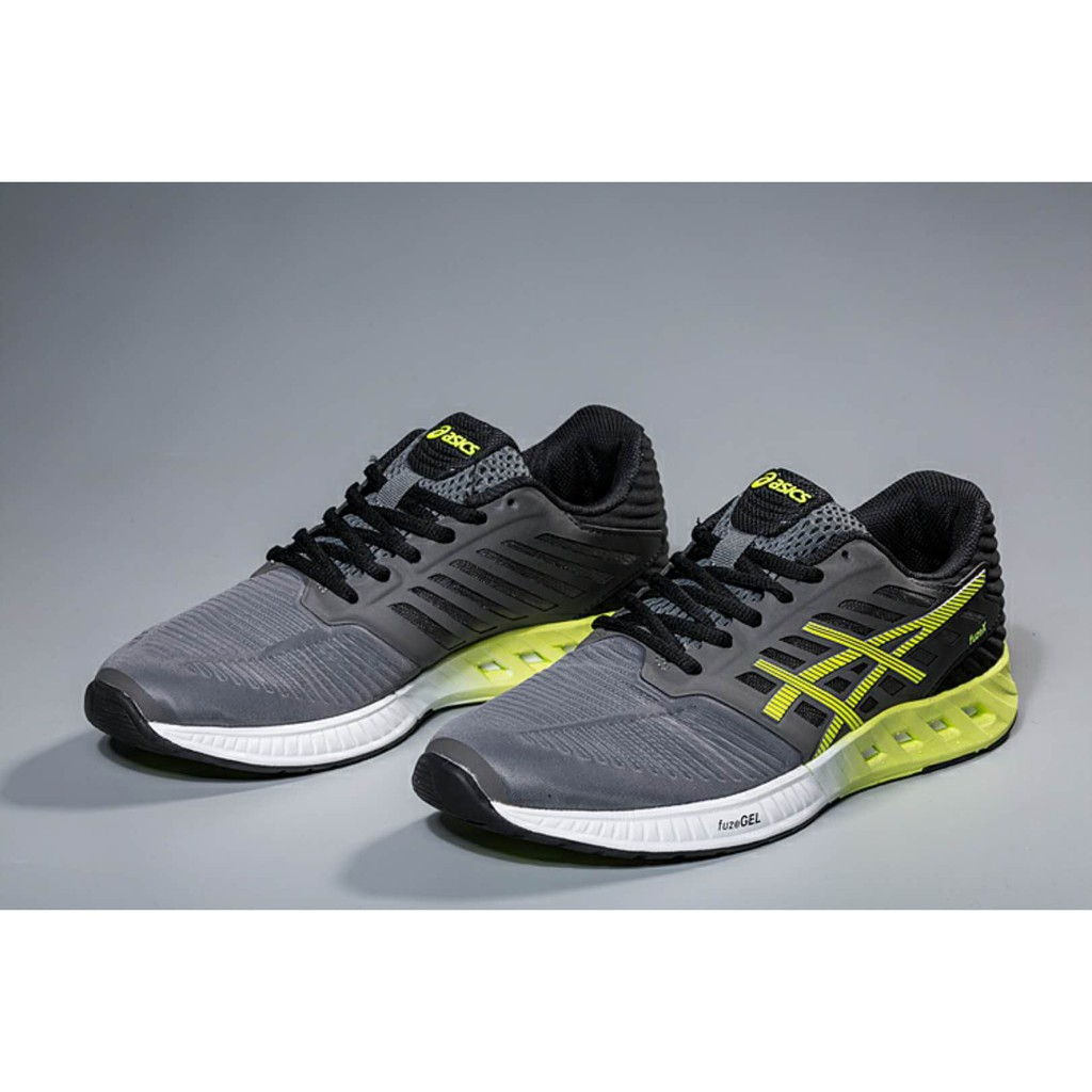 asics chaussures de running fuzex country pack