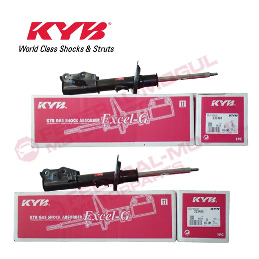 KYB 333494 Excel-G Gas Strut