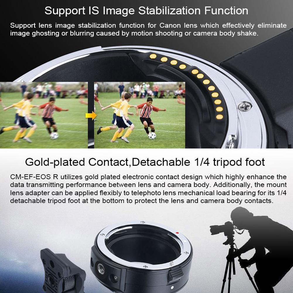 Canon EF 50mm f/1 8 STM Lens Standard Auto Focus Lens