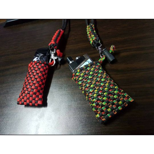 Paracord Pouch For Smok Nord Trinity Alpha Pod Shopee Philippines