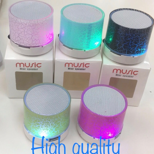 Music Mini Speaker Shopee Philippines
