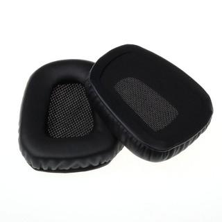 1 Pair Replacement Ear Pads Cushions Razer Electra Headphone