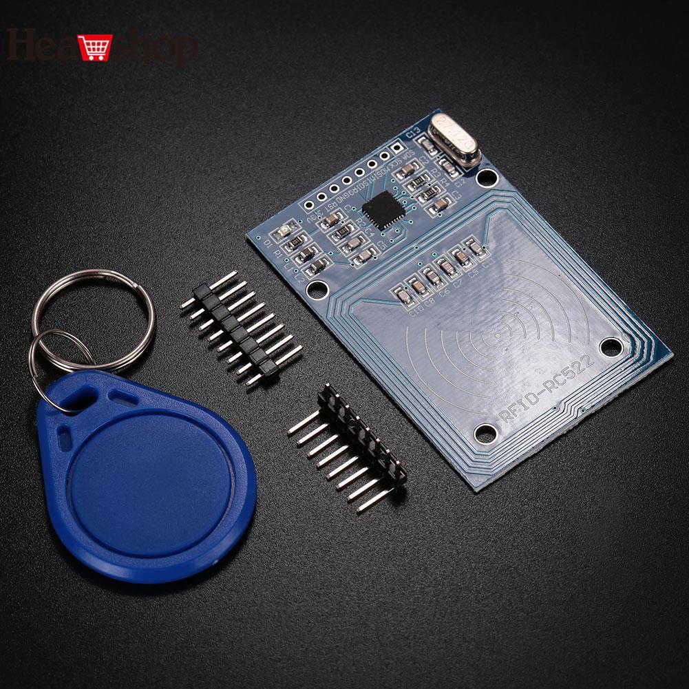 MFRC-522 RC522 RFID IC Card Sensor Inductive Module S50