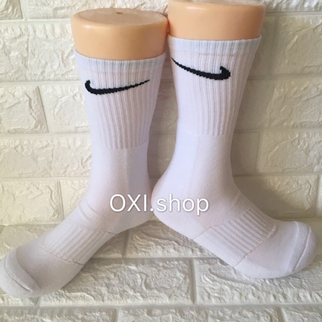 BASKETBALL Plain Nike Socks
