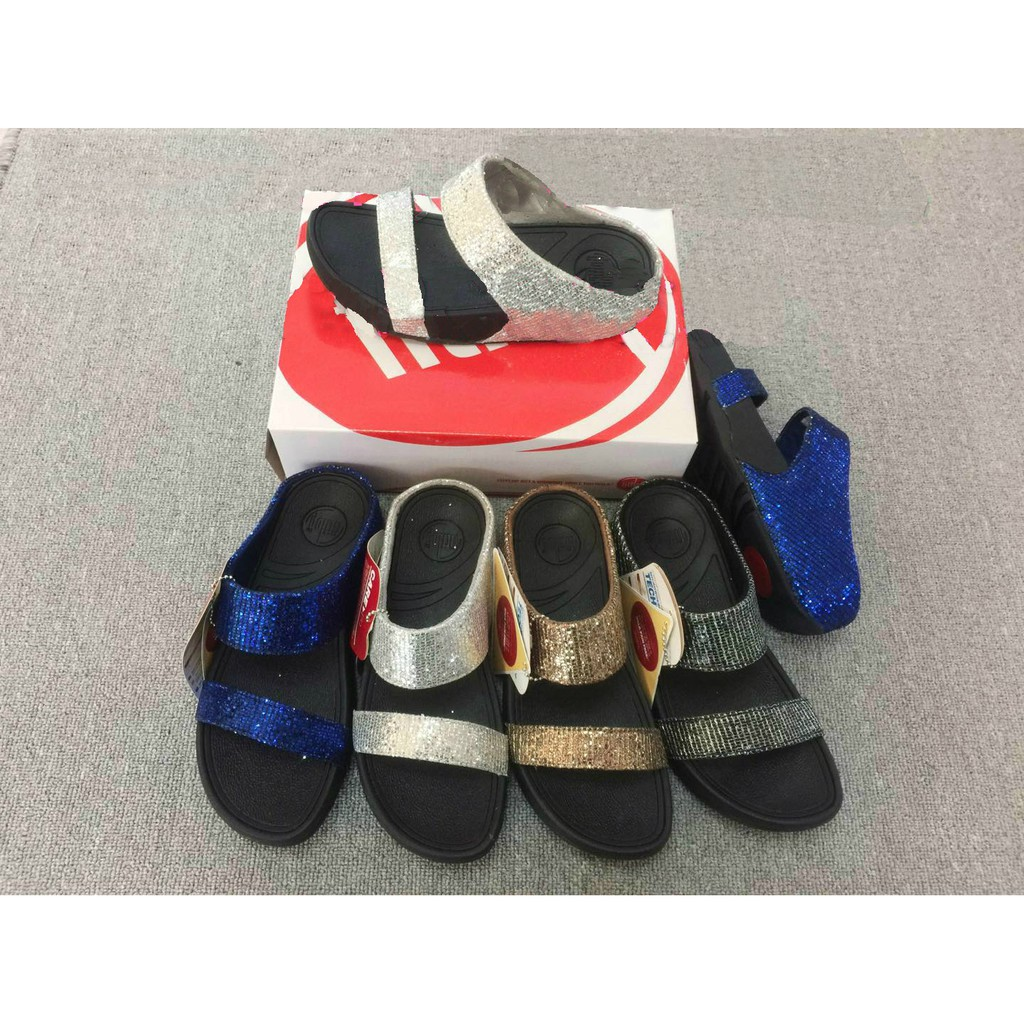 COD New Arrival Disco Set Fitflops for Women Shopee