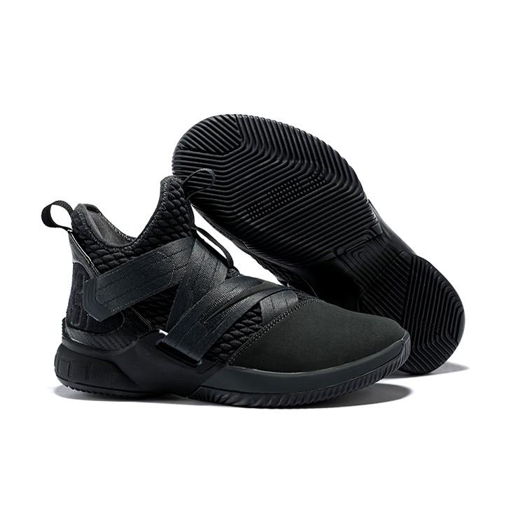 """9c7150376b46c Nike LeBron Soldier 12 SFG """"Zero Dark Thirty"""""""