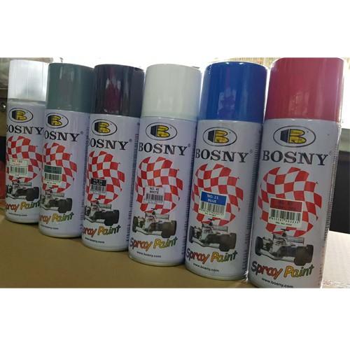 Bosny High Quality Spray Paint