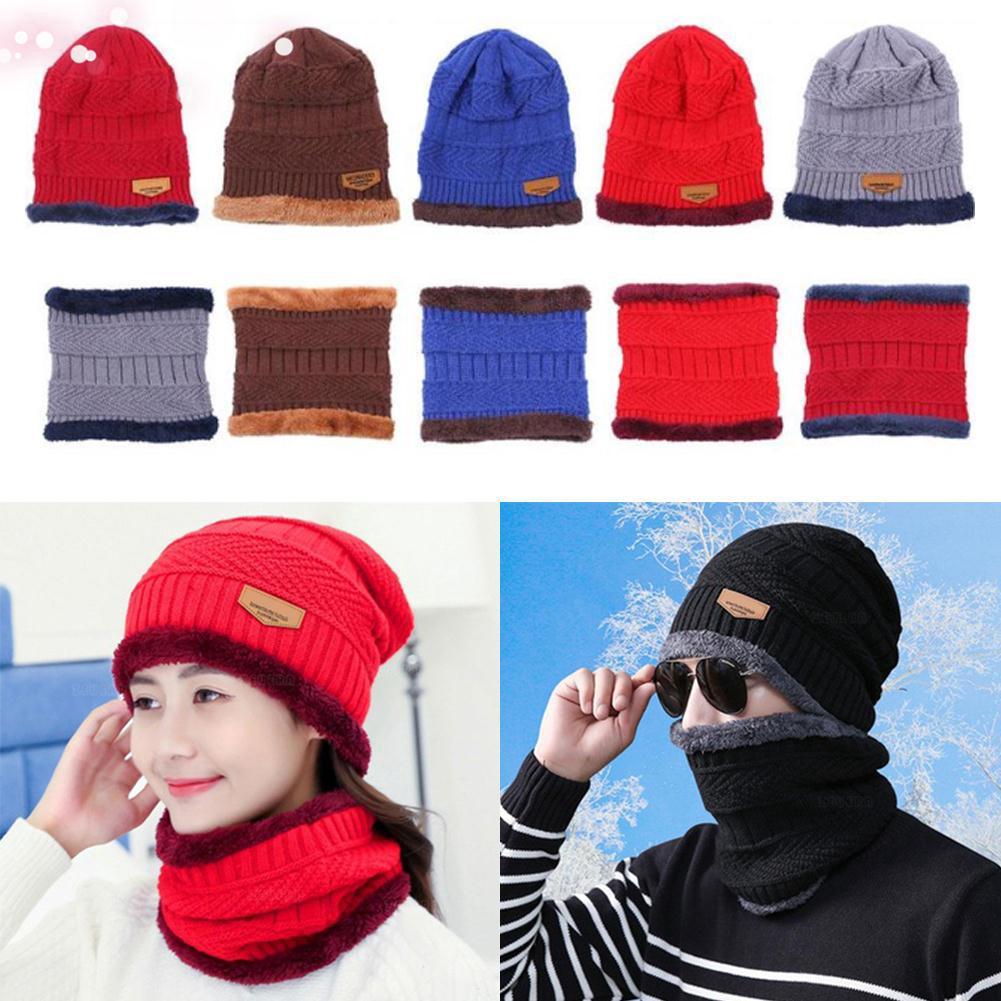 3750cab0e Cou Ski Hat Durable Cossack Cap Snow Cap Women Earflap   Shopee ...