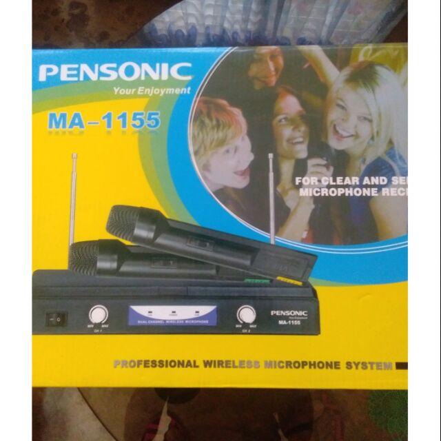 Pensonic Microphone