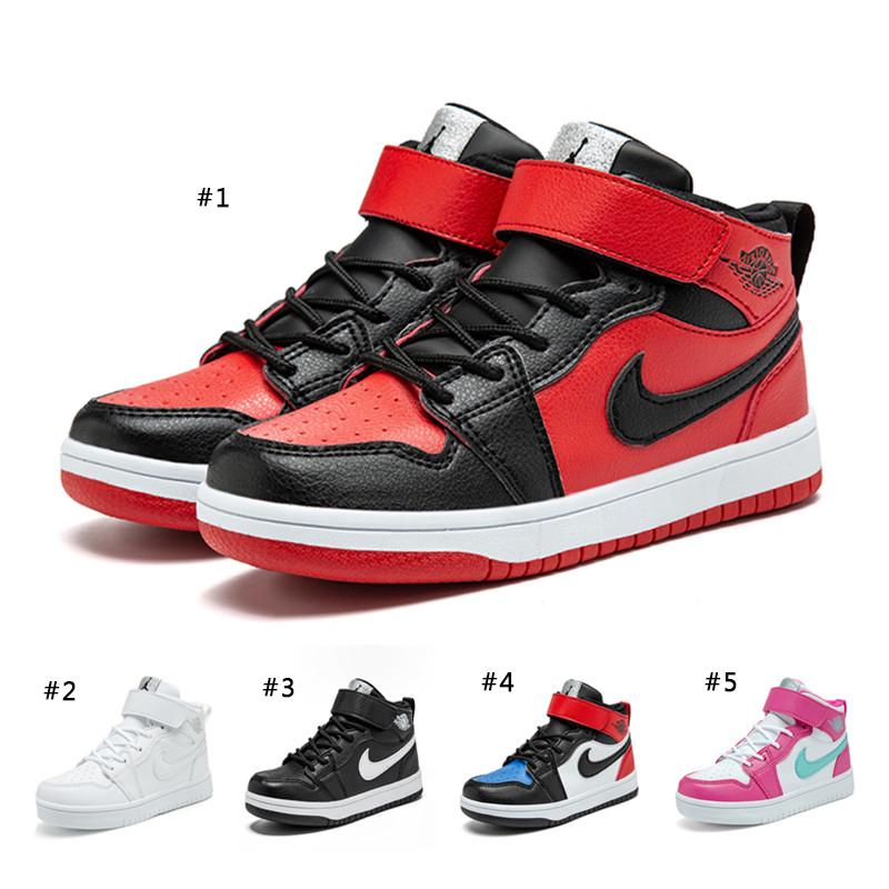 best sneakers 0c2fc e922a Nike AJ1 Kids Shoes Sport Shoes Sneaker | Shopee Philippines