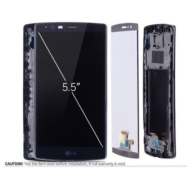For LG G4 /G4 Dual LCD Display Touch Screen Digitizer Assembly