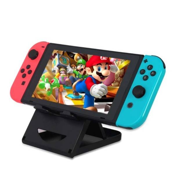 For Nintend Switch Holder Bracket Stand Dock Cradle Game Console Accessories