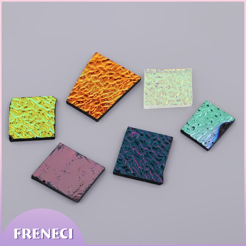 28g Fusible Confetti Glass Kiln Microwave Fusing Supplies DIY Jewelry Crafts