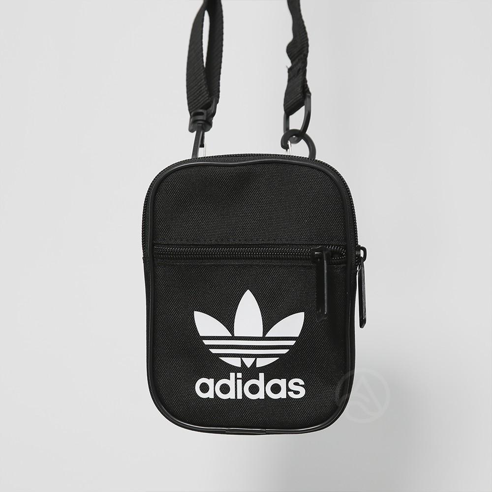 ca7ebb48e13c adidas Trefoil Festival Bag shoulder bag shoulder bag black