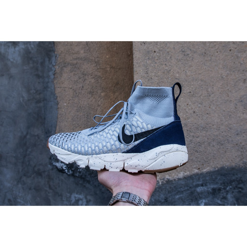 buy online 47908 18f84 NIKE Sock off white Joint name Panda 819686-053 Men s and women s shoes 36-45  s   Shopee Philippines