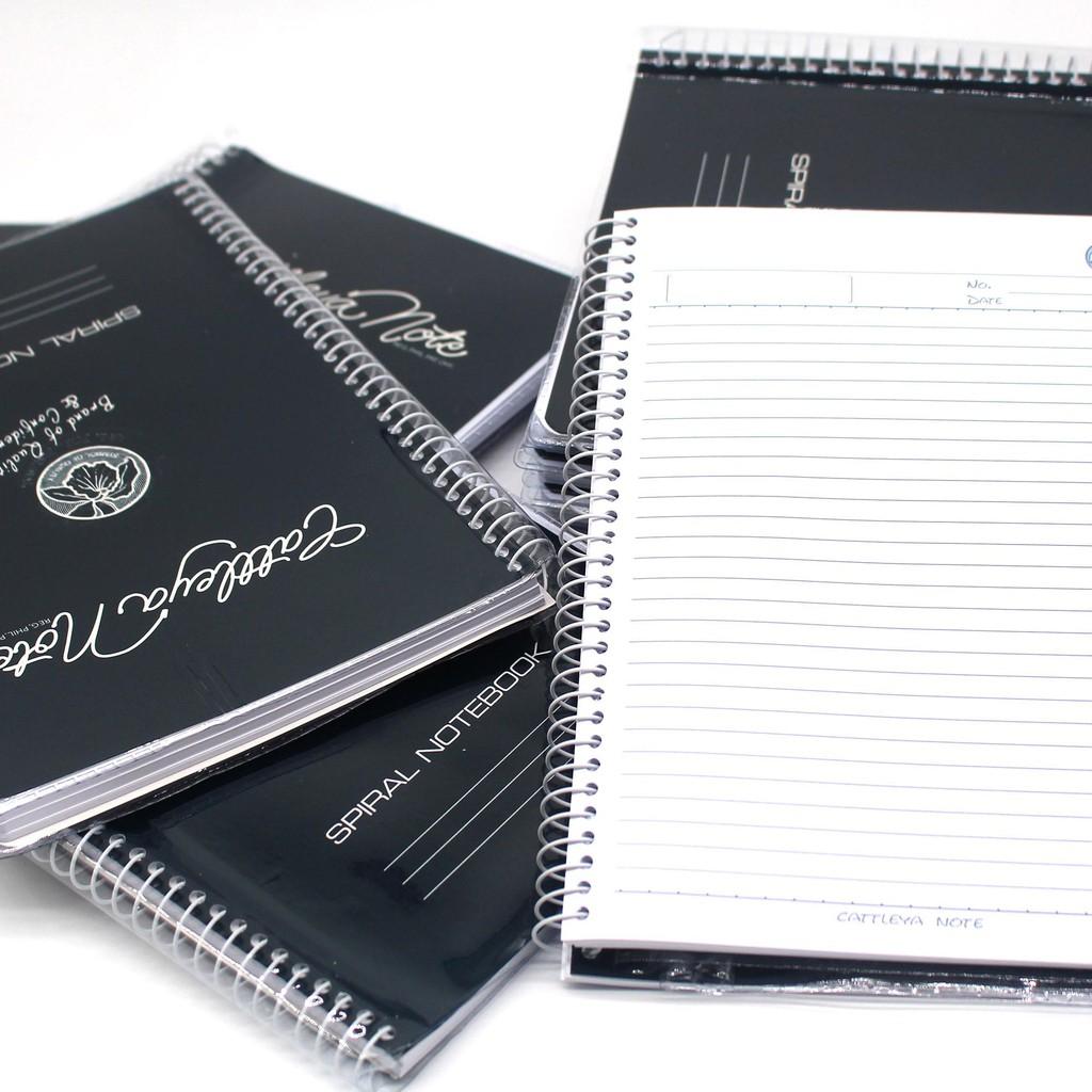 Cattleya Notebook 82 B Per Piece Shopee Philippines