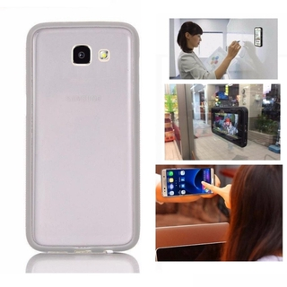 4d8b174f2f2 Samsung A7 2017 MobileHub Anti-Gravity Sticky Case | Shopee Philippines