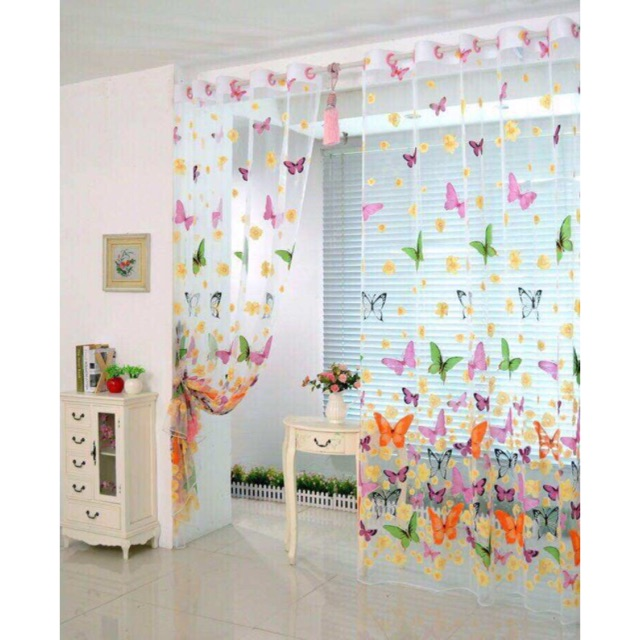 butterfly string curtain new arrival