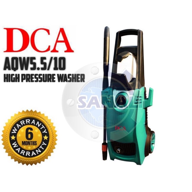 Professional Powerful High Pressure Washer Shopee Philippines