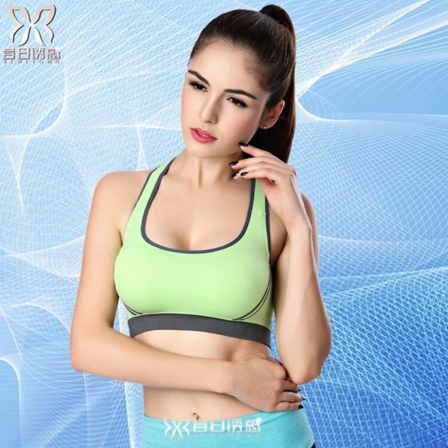 e342553eb504c Best Sports Bras for Women