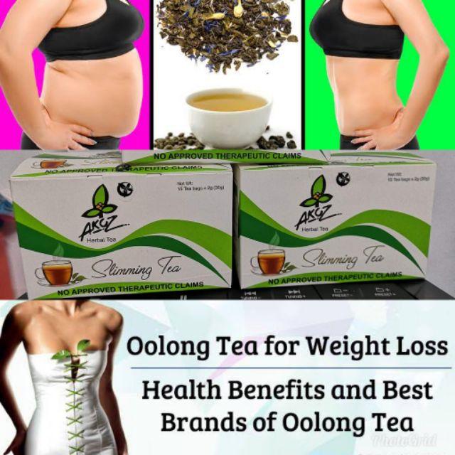 akoz slimming tea