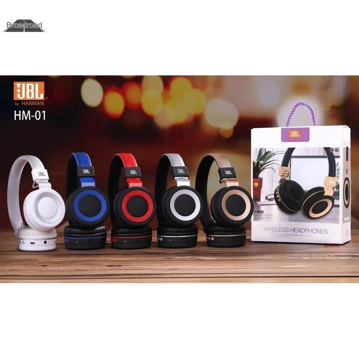 Cod Hot Newbarang Di Tempat Headphone Bluetooth Jbl Handsfree Headset Blliteraryy Shopee Philippines